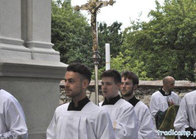 Tradicamp2017 - Liturgia (1)