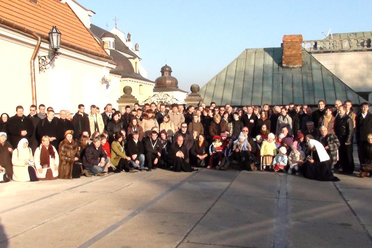 Wybieramy termin Ogólnopolskiej Pielgrzymki Tradycji Łacińskiej na Jasną Górę.