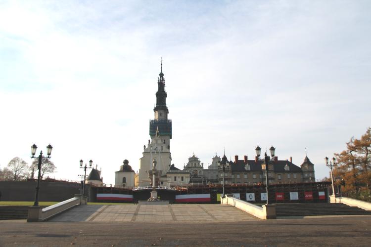 Tradiclaromontana2013 – Wznowienie Ogólnopolskich Pielgrzymek na Jasną Górę.