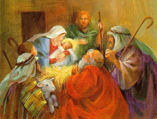 Boże Narodzenie A.D. 2010.