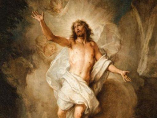 """""""Gdy Chrystus zmartwychwstał… """"."""