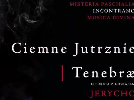 Tenebrae by JERYCHO.